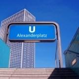 Alexanderplatz - metro