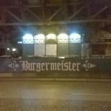 Burgermeister - najlepsze burgery w Berlinie
