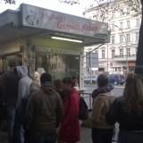Mustafa gemüse döner kebab Berlin : Najlepszy kebab, döner.