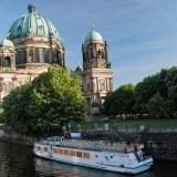 Ewangielicka Katedra Berlin