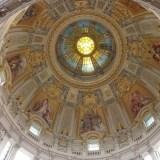 Kopuła - Berlin Katedra