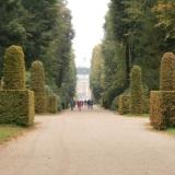 Park Sanssouci - Nowy Pałac Sanssouci