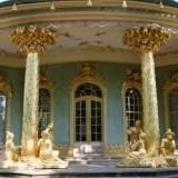 Park Sanssouci - Chiński Dom Herbaty