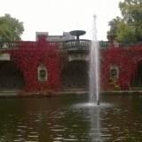 Ogrody parku Sanssouci