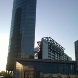 Sony Center - Plac Poczdamski Berlin