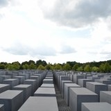 Pomnik holocaustu Berlin