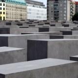 Pomnik holocaustu w Berlinie