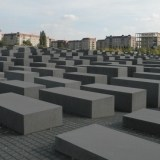 Pomnik - Memorial to the Murdered Jews of Europe