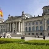 Reichstag – siedziba Bundestagu