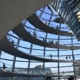Kopuła Reichstagu - Reichstag