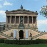 Stara Galeria Narodowa w Berlinie