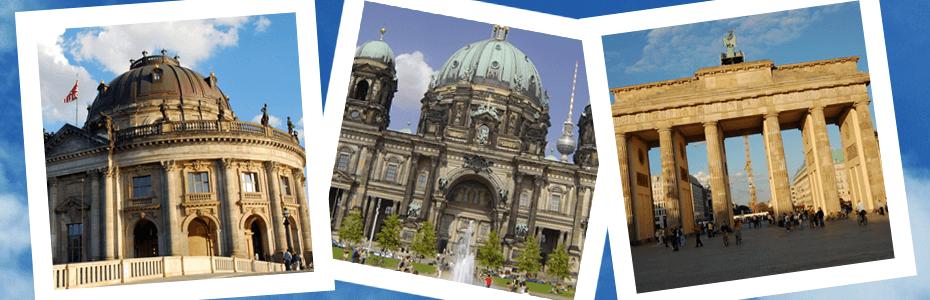 Zobacz najciekawsze miejsca Berlina w 2 dni