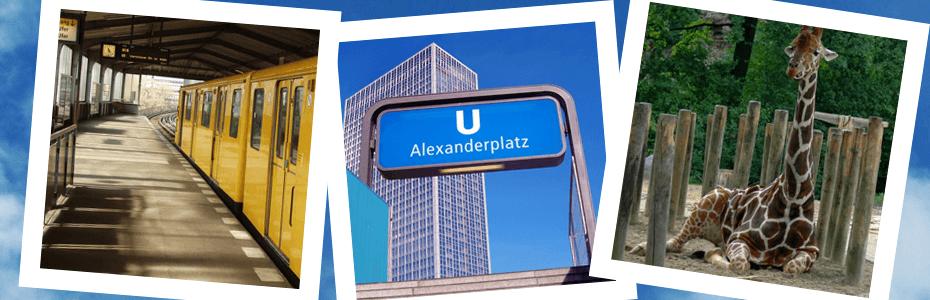 Jak poruszać się po Berlinie?