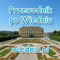 Przewodnik po Wiedniu - zabytki i atrakcje